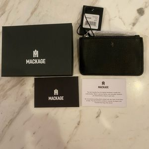 BRAND NEW with BOX MACKAGE WALLET CASE!